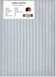 PC Stripe Fabric FM000337