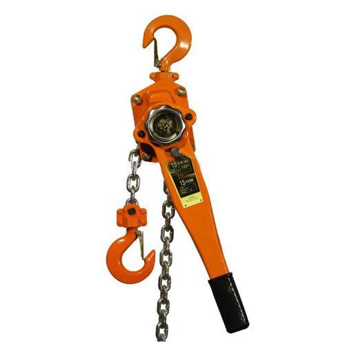 Kito Hoists Kito Ratchet Lever Hoist Manufacturer From