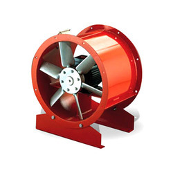Wall Axial Flow Fan