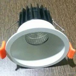 Bright Ceramic Eco Cob Spot Light, for Indoor