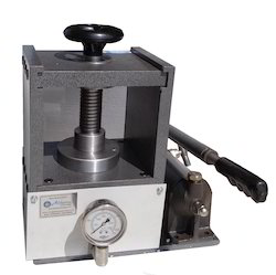 Hydraulic Laboratory Presses