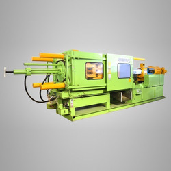 Vandorn Used Injection Molding Machine