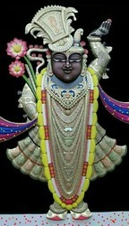 Shreenathji Paintings