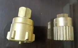 Lot Adapter