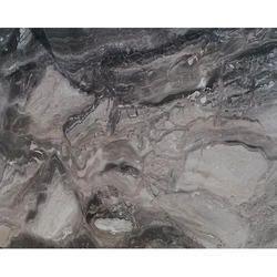 Polished Finish Imported Irish Black Marble, Slab, Thickness: 16 mm