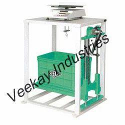 Specific Gravity Test Apparatus