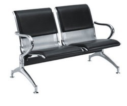 2 Seater Airport Waiting Chair