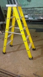 FRP Folding Stool Ladder