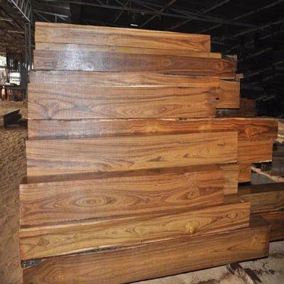 Teak Wood Cut Size