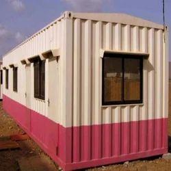 Portable Standard Cabin