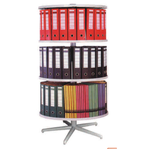 File Cabinet and Display Stand Wholesale Trader from Indore
