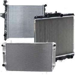 Oil Cooler Radiator