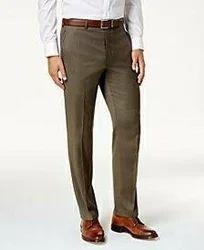 Regular Fit Casual Wear Trousers