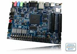 DE1-SoC Board
