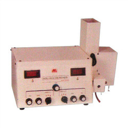 Digital FlamePhotometer