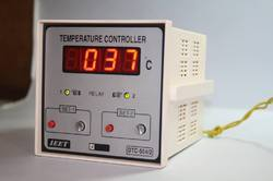 Digital Temperature Controller 2 SET POINT