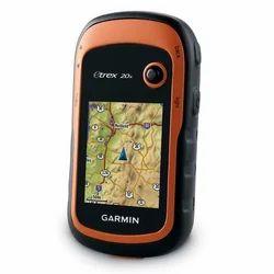 Garmin- Etrex-20x GPS Tracking Device
