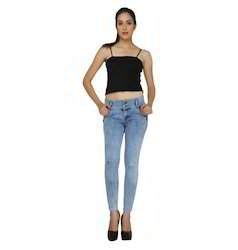 Ladies Slips And Ladies Jeans
