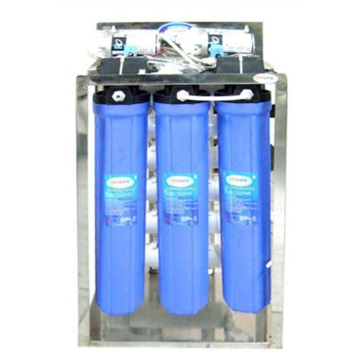 Commercial RO System (50 LPH)