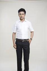 Formal Silk Shirts