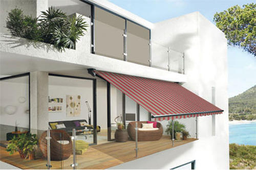 retractable outdoor awnings,