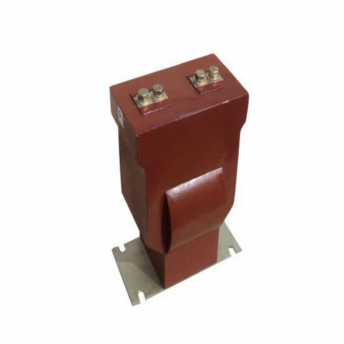 EREVA Single Phase Current Transformer Resin Cast