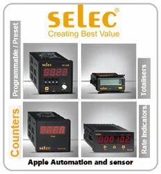 Selec Counter