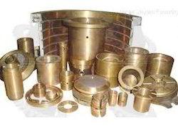 Phosphorus Bronze Metal Casting