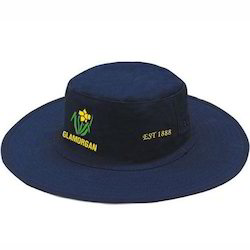 Cricket Round Hat