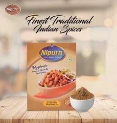 Nipurn Chana Masala