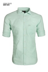 Men Linen Wear Shirts
