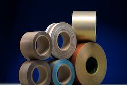 Golden High Temp Silicone Tape