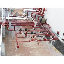 Condensate Piping