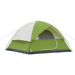 Polyester Waterproof Camping Tent