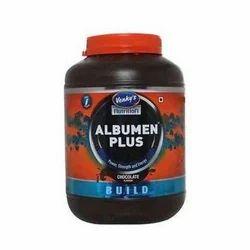 Nutrition Albumen Plus Supplements