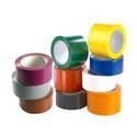 Printed Colour BOPP Tape
