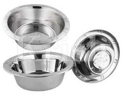 Standard Feed Bowl - Top Emboss