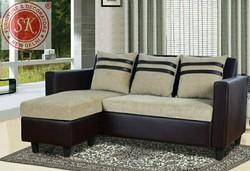 Designer Corner L Shape Sofa