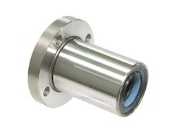 LMF Round Flange Linear Bearing Series