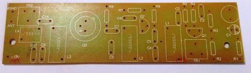 1 watt FM Transmitter kit only