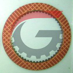 Friction Disc Godrej