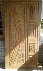 Men Door