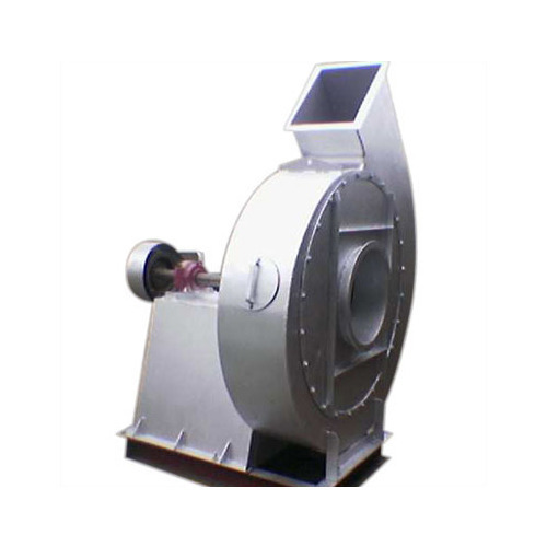 Boilers Spare Parts Boiler Id Fan Manufacturer From