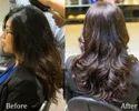 Ladies Hair Cut Service