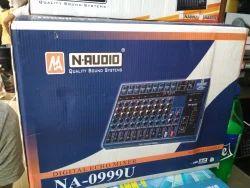 digital audio mixer in delhi delhi get latest price from. Black Bedroom Furniture Sets. Home Design Ideas
