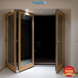 Fenesta Bi Fold Door