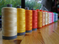 Fancy Embroidery Thread