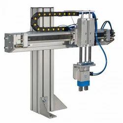 Automatic Pneumatic Pick And Place Machine, 10-15 kW