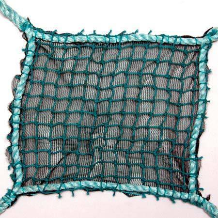 Braided Safety net
