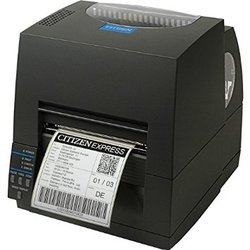 CL-S621 Industrial Barcode Printers